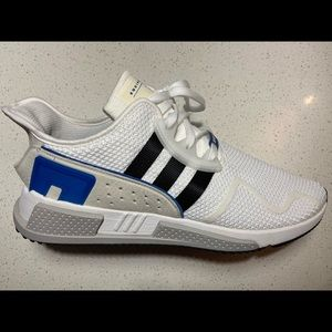 New with box men's adidas eqt 12 shoes runners
